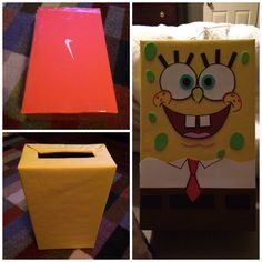 14 Cute Character Themed Valentines Day Boxes  Crafty Morning